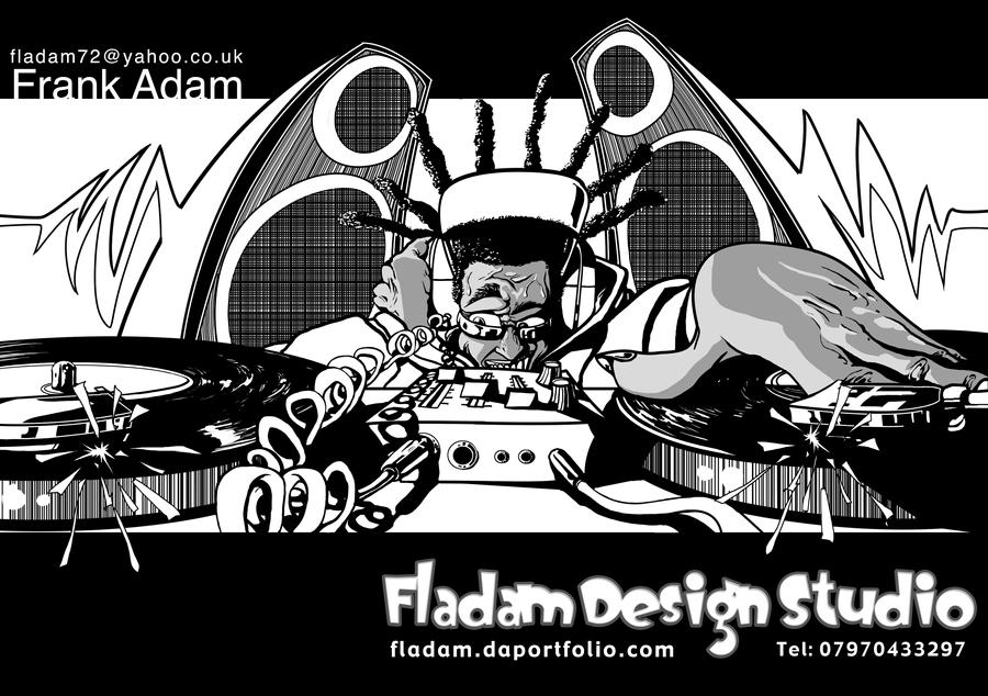 Fladam's Profile Picture