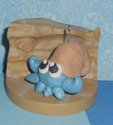 Omanyte ... Our Lord Helix has Risen!