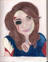 Living Dead Girl by HolyShiiitItsAsh