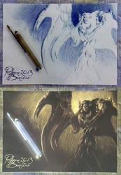 Morgana - Negative
