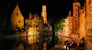 In Bruges by gaelic