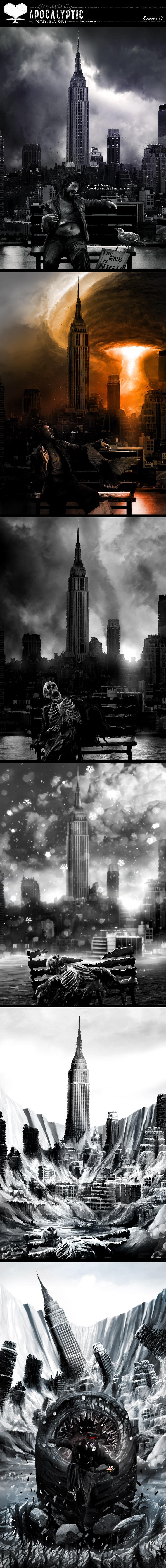 Romantically Apocalyptic 13 Ro by duleantovi