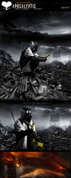 Romantically Apocalyptic 16 Ro by duleantovi