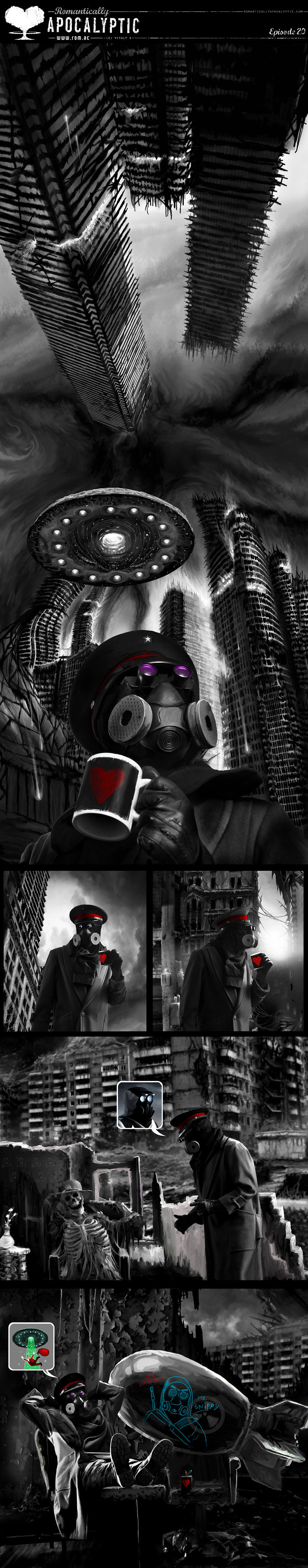 Romantically Apocalyptic 20 Ro by duleantovi