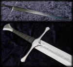 Anduril by Fable Blades v.2014