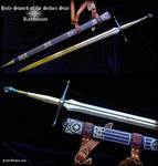 Holy Sword of the Silver Star: Rayonnant