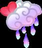 MLP Shine Sky's Cutie Mark by WingLightYT