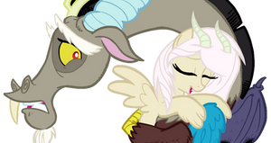 MLP Of Coures I love You Dad by GalaxySwirlsYT