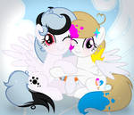 MLP Best Friends Forevery (Gift)
