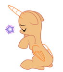 MLP ( I Don't Know What To Do ) Base 15