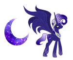 MLP Galaxia's Father