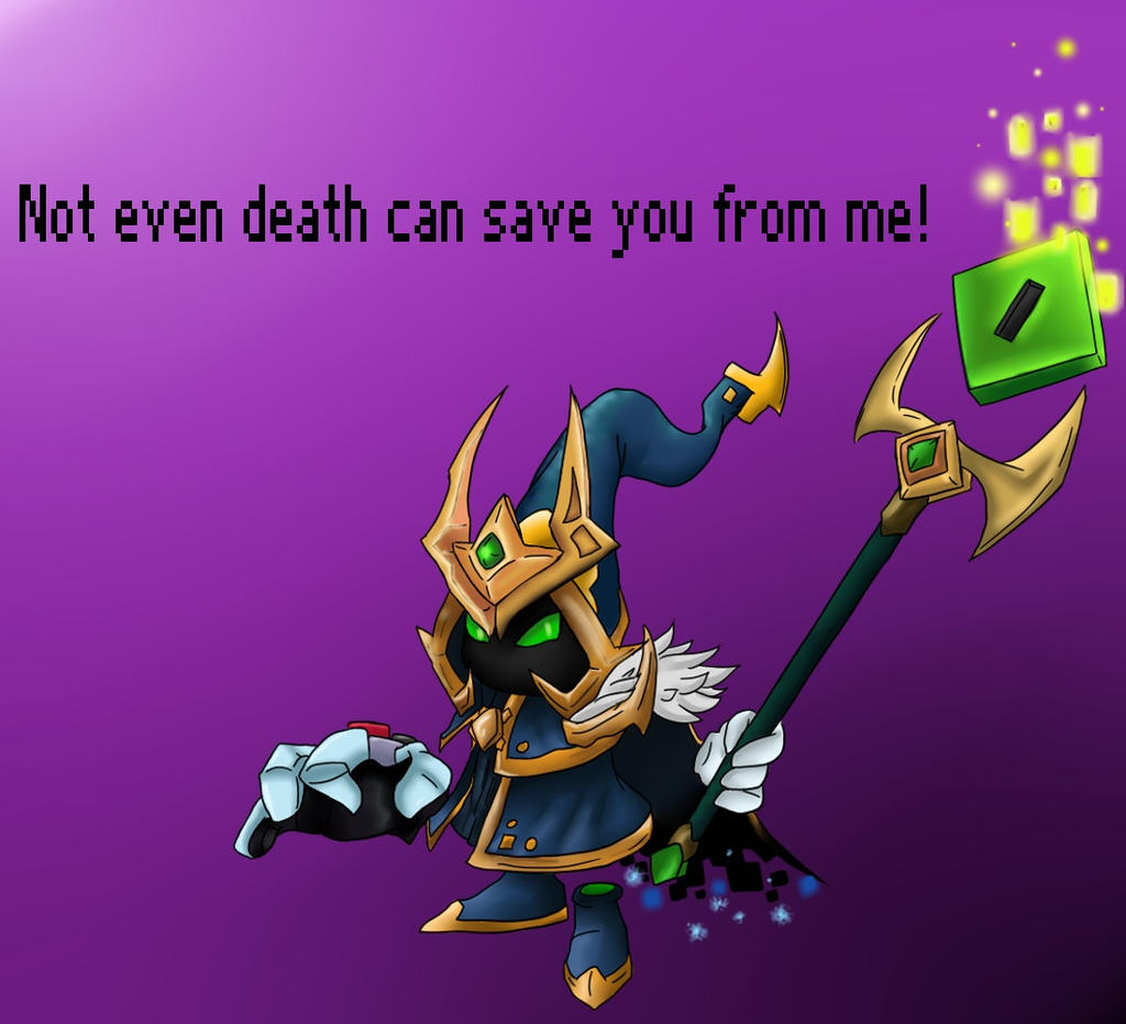 Veigar Quotes: The Final Boss Cometh By SkitzOpheliac On DeviantArt