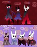 Hollow Knight Next gen kids