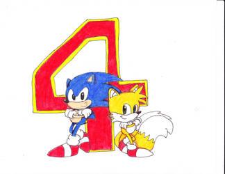 Sonic 4 Episode 2 by luiginotafraid