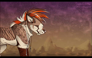 .:Running Up That Hill:. by LikelyLupine