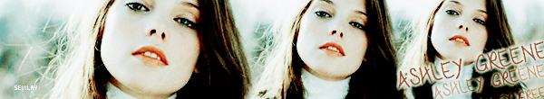 Ashley Greene by violetgraphics
