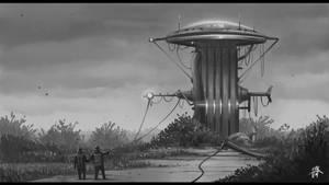 alien reactor