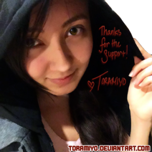 Toramiyo's Profile Picture