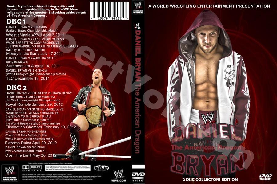 Daniel Bryan 2011