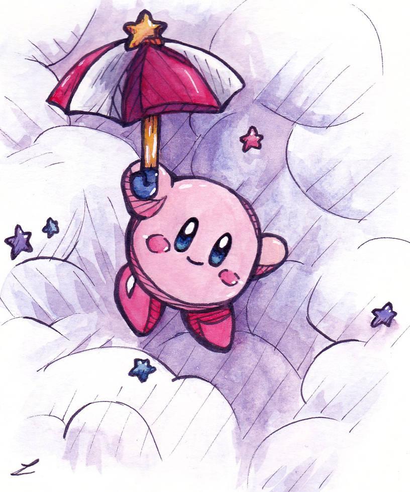Umbrella by LizChwan