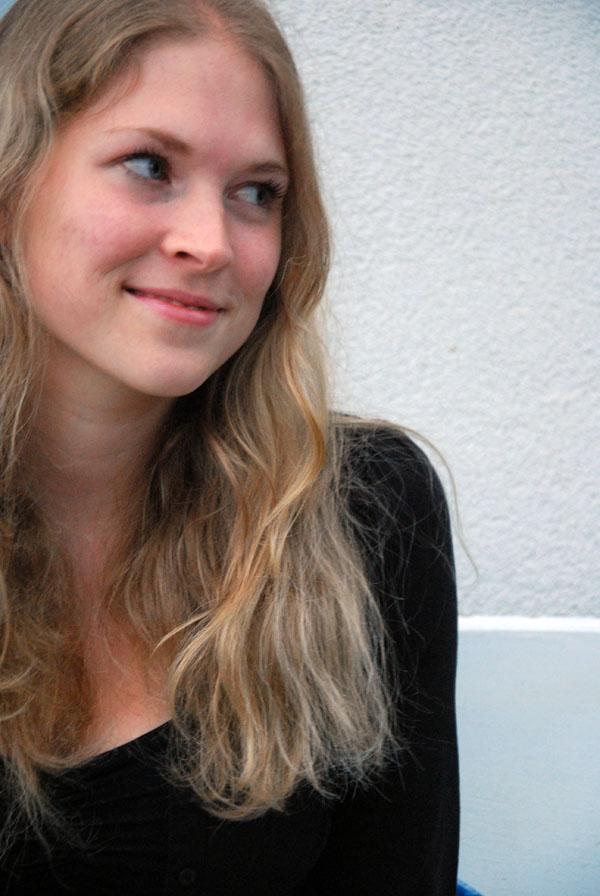 Katharina by experimentalSushi