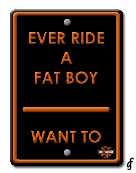 Fat Boy by bigdaddyglen69