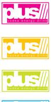 Plus logo idea by Dannsquire
