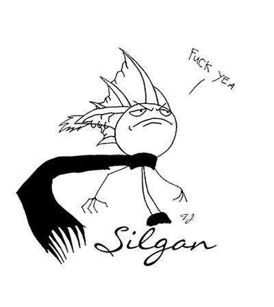 Silgan's Profile Picture