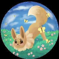 Pokemon Fanart! by ImazArtz