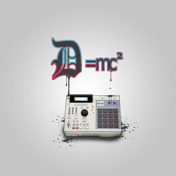D equals MC2 by Ecstatic-ectsy