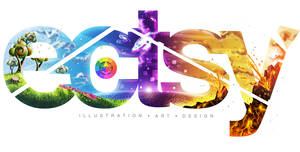 ectsy arts Homepage