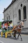 Caleza Ride by aplit