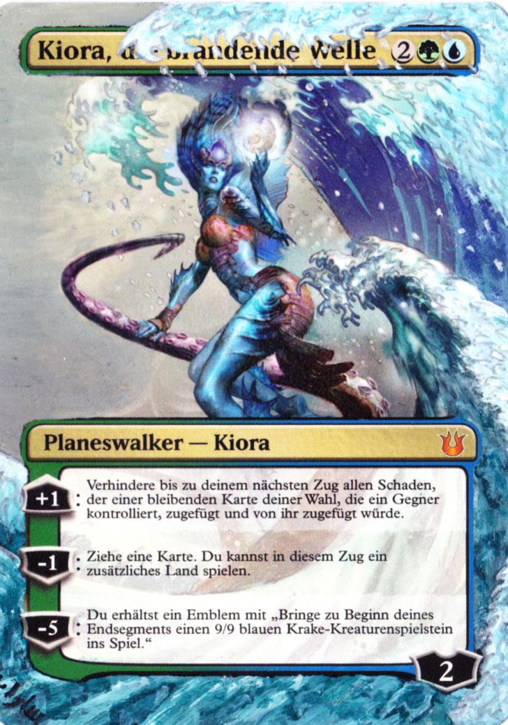 altered kiora crashing wave by serafiend on deviantart