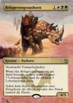 Siege Rhino Extension