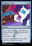 Rarity's Treasure Cruise