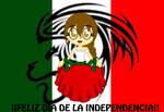 Feliz Independencia Mexico 2012