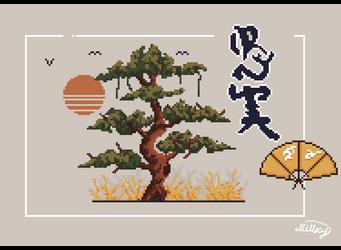 Millky New Series #3 Japan by Millkydad