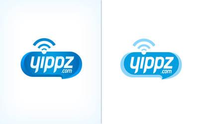 Logo 70: Yippz