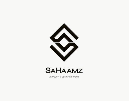 Logo 75: SaHaamz