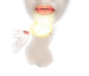 White Light by zainadeel
