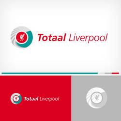 Logo 76: Totaal Liverpool by zainadeel