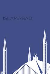 Islamabad by zainadeel