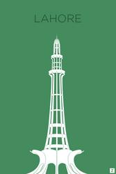 Lahore by zainadeel