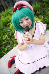 MF: Ranka Lee
