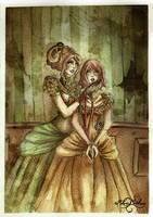 O Mistress Mine by Alice-Moonberry