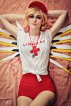 Lifeguard Mercy