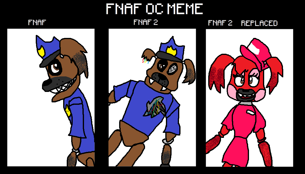 Com quiz 5319351 wh which animatronic am i fnaf personality quiz