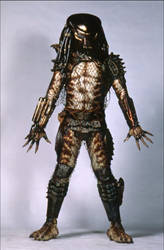Predator 2 - BAD BLOOD by Hyb1rd-1982