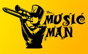 Music Man Logo Revo by Amano-G