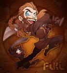 You're Too Easy Bilbo-Kun
